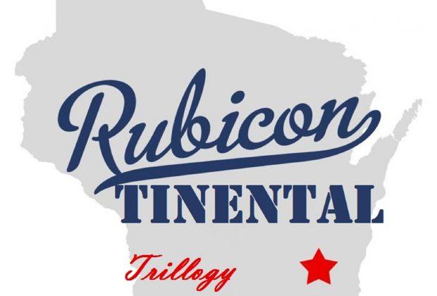 RubiconTINENTAL – Trillogy