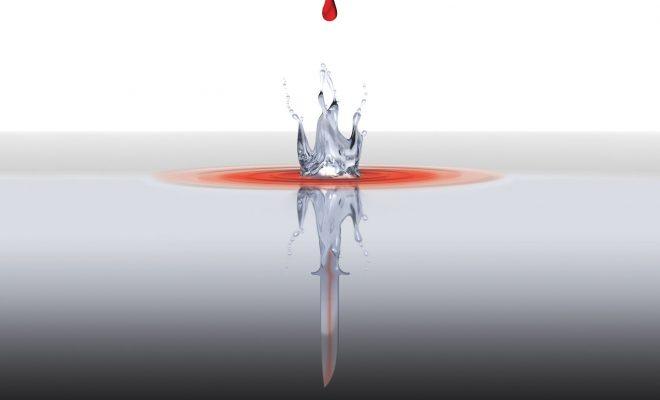 Swami Lushbeard – Blood Is Sicker Than Water
