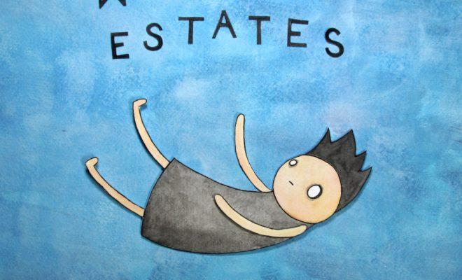 Western Estates – Me First