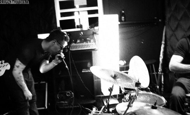 0160 - Man Made Lake (Live @ SBS 2014) Album II