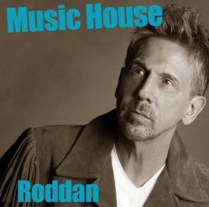 Roddan – Music House Sampler