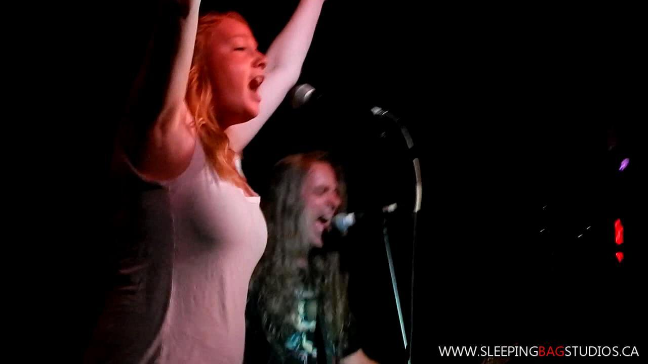 0166 - Gyrus (Live @ The Backstage Lounge 2014) Album III
