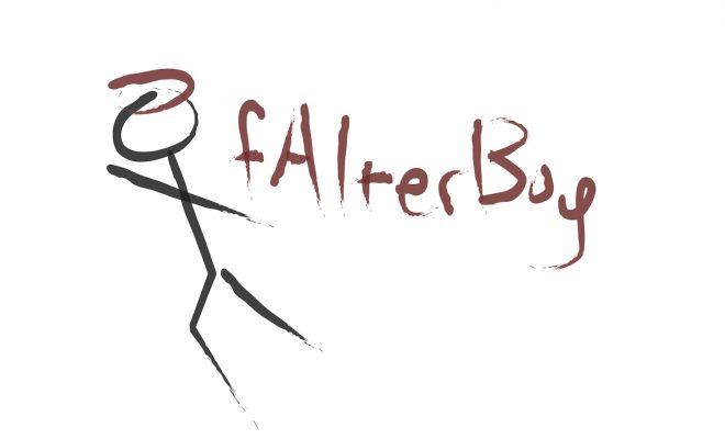 fAlterboy – Blasphemy Album-Sampler
