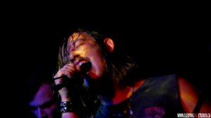 0176 - Lung Flower (Live @ The Astoria 2015)
