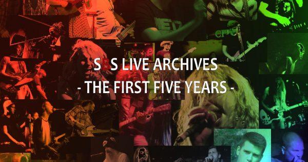 SBS Live This Week 068