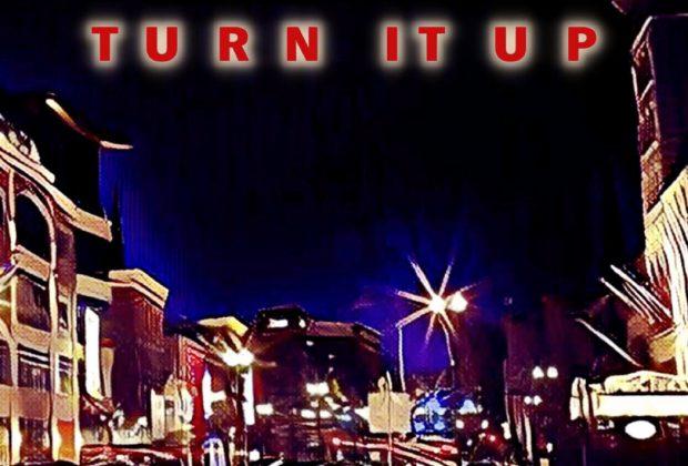 """JV & TEEJ – """"Turn It Up"""""""