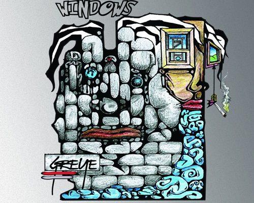 "Greye – ""Windows"""