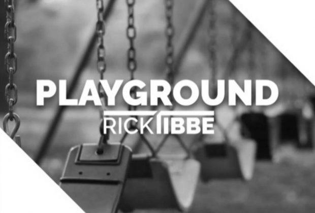 """Rick Tibbe – """"Playground"""""""