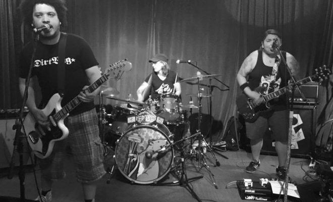Suburban Vermin – TV Head Nation Part II