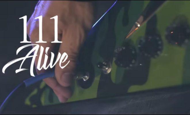 "111 - ""Alive"""