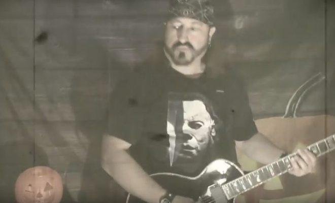 """Chris Dunnett - """"John Carpenter's Halloween"""""""