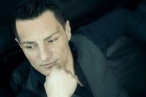 "Fabrizio Rende - ""Voy a por ti"""