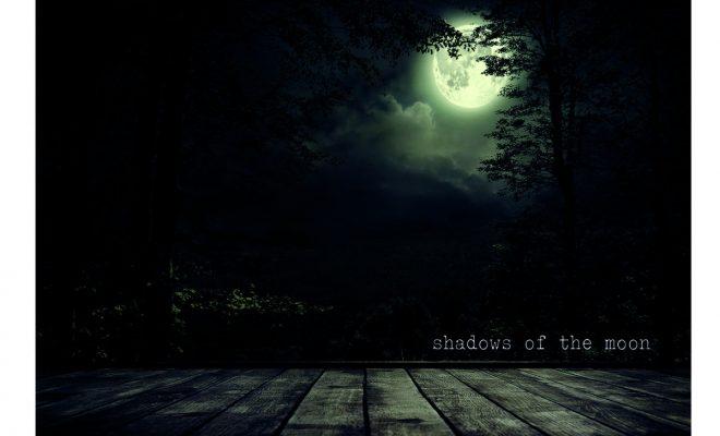 Gills - Shadows Of The Moon