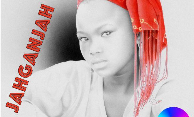 "Jahganjah – ""Hard BreakSynth Style"""