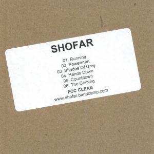 """Shofar – """"Running"""""""