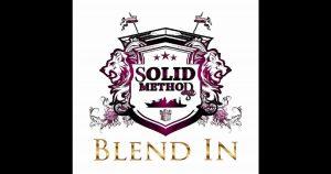 Solid Method – Blend In