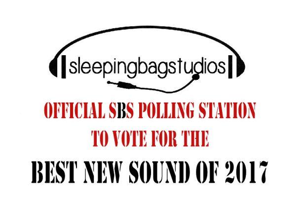 SBS Reader-Vote For Best New Sound 2017 Is Open!