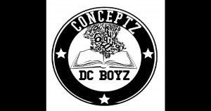 Conceptz – YouTube Singles
