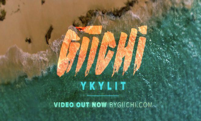 """Giichi - """"YKYLIT"""""""
