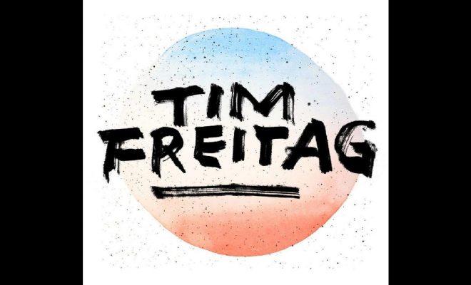 """Tim Freitag – """"Bruises"""""""