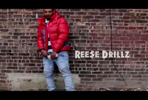 """Ree$e Drillz - """"I Promise''"""