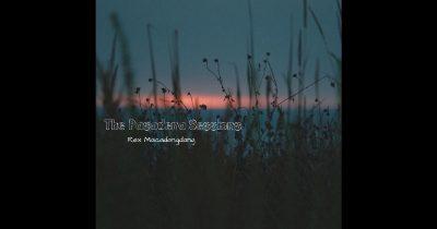Rex Macadangdang - The Pasadena Sessions
