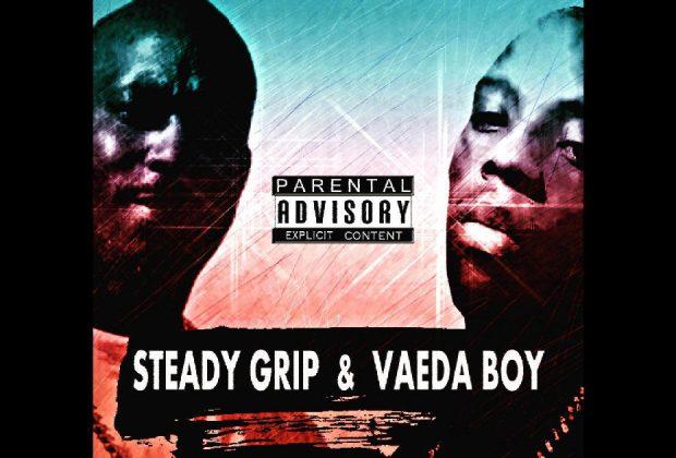 "SteadyGrip & VaedaBoy - ""Battlefield"""