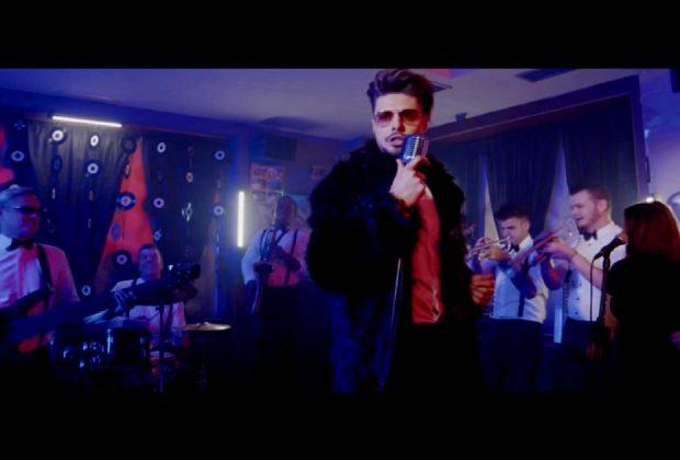 """Angel Sevilla - """"Y Ahora Que"""""""