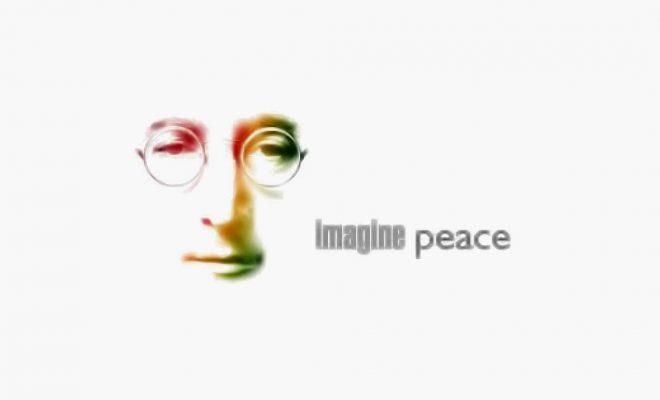 "Messengers Of Compassion - ""Imagine Peace"""