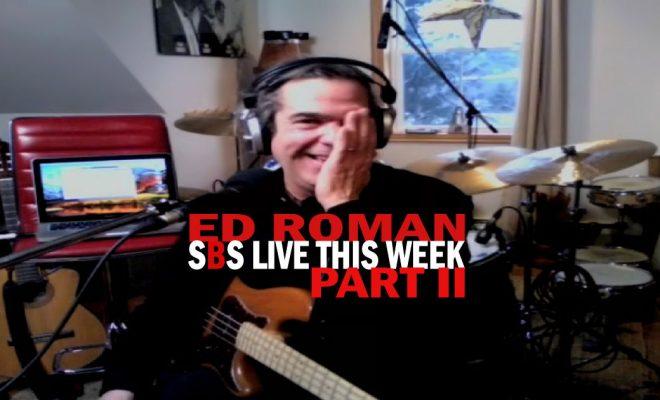 SBS Live This Week 081