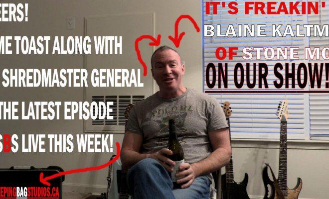 SBS Live This Week 083