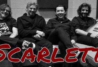 "Scarlett - ""Heroes"""