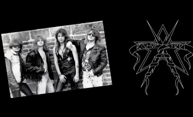 Bishop Steel - 2 Album Release Promo