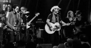 "Gary Douglas Band – ""River Road"""