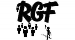 """RGF – """"Blue Angel"""""""