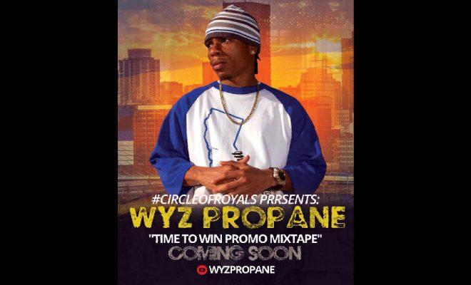 """Wyz Propane - """"Timeless"""""""