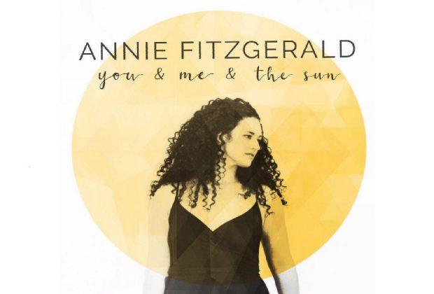 "Annie Fitzgerald – ""Black & Blue"""