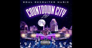 "Soul Recruiter – ""Countdown City"""