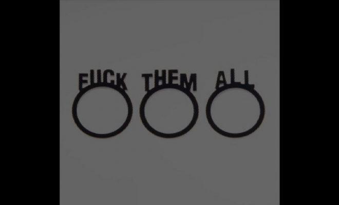 "Blackmyth – Mylène Farmer – ""Fuck Them All (Blackmyth Remix)"""