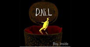 D.Ni.L – Boy. Inside