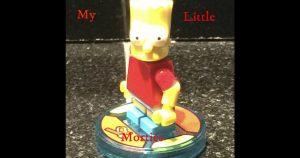 My Little Morties – Bart Has Autism