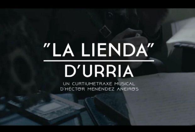 """D'Urria - """"La Lienda"""""""