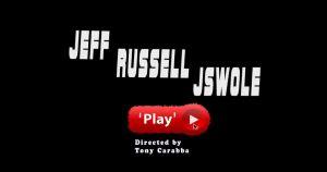 """Jeff Russell JSwole - """"Play"""""""
