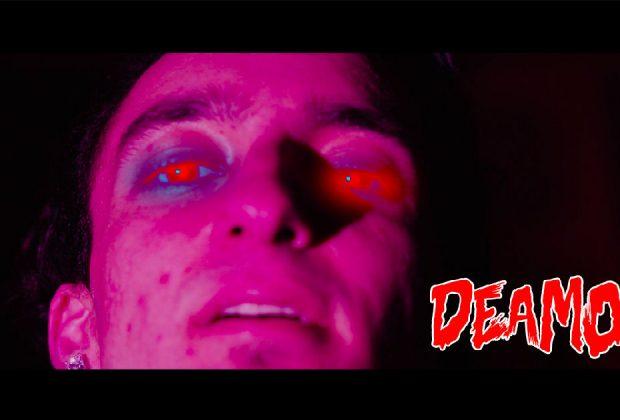"""LIL COKE - """"Demons"""""""