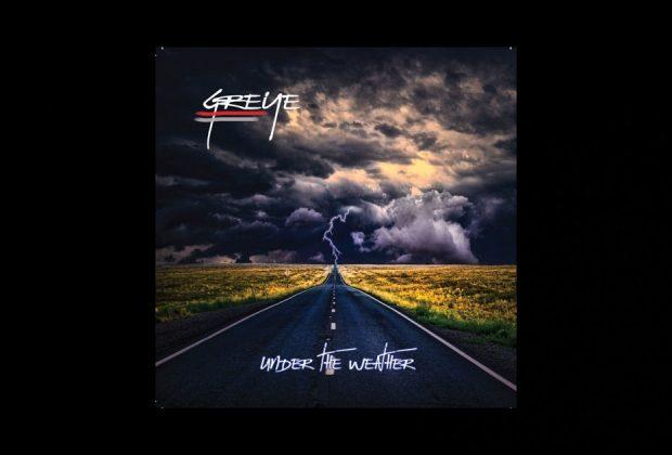 """GREYE – """"What If I"""""""