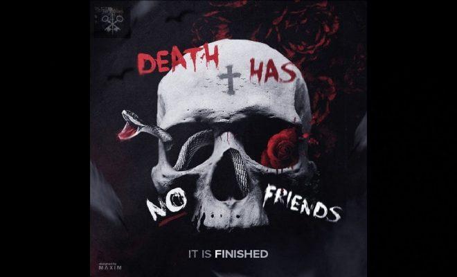 "JoeyNiles – ""Death Has No Friends"""