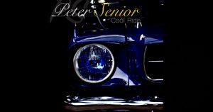 "Peter Senior – ""Cool Ride"""