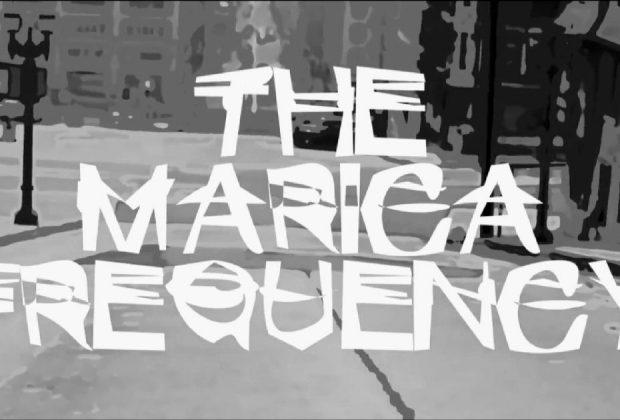 """The Marica Frequency – """"Knockin' On Heaven's Door"""""""
