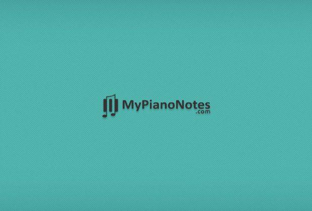 MyPianoNotes.com