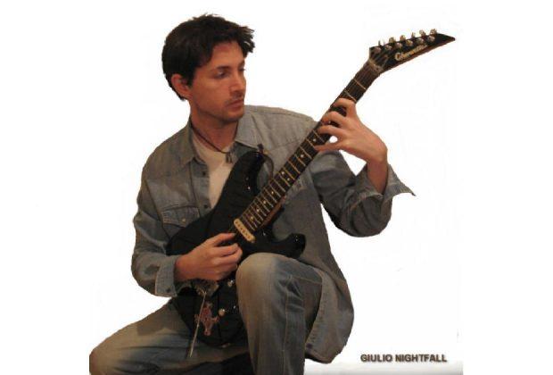 Giulio Nightfall - Singles